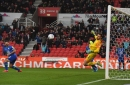 Stoke City 'make offer' for Wigan Athletic keeper David Marshall as Celtic lurk