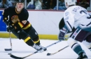 Today in Hockey History: Vancouver Canucks Get Alexander Mogilny