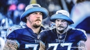 Taylor Lewan claims new proposal might result in brand new NFLPA