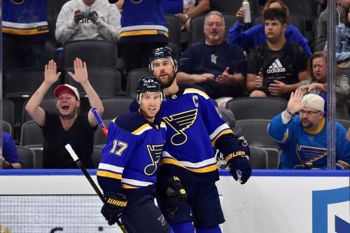 Alex Pietrangelo or Jaden Schwartz: What if the Blues can only keep one?