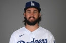 Scott Alexander, Tony Gonsolin & Keibert Ruiz Bring Dodgers' Total To 7 Players Not In Summer Camp