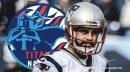 Titans could have their eye on kicker Stephen Gostkowski