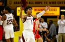 Arizona State basketball coach Bobby Hurley has 'no doubt' Remy Martin will make it in NBA