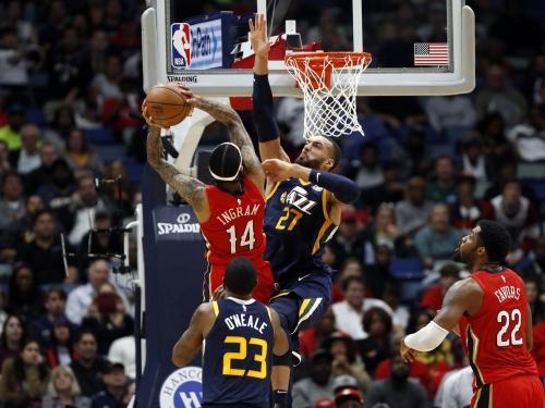 What awaits the Utah Jazz when they resume their season in Orlando? Analyzing their 8 seeding games