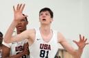 Arizona prioritizing 5-star center Nathan Bittle