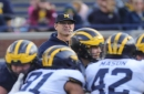 Michigan football 'invested' in Jim Harbaugh's mantra: 'Providence will favor the prepared'