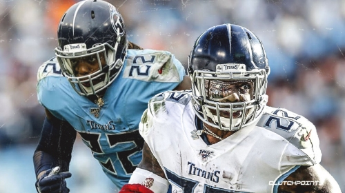 Titans, Derrick Henry contract talks ongoing ahead of deadline