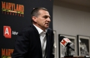 Maryland men's basketball coach Mark Turgeon discusses racism: 'This is a humanity problem. Black lives matter'