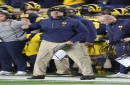 Michigan football's Jim Harbaugh explains lack of contract extension. Here's what it is