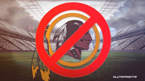 No Native American imagery will be included in Washington's new team name