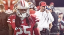 49ers' Richard Sherman calls Kyle Shanahan 'one of the best offensive minds' in NFL history