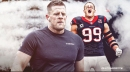 Texans' J.J. Watt believes it is too early for players to make a decision on playing