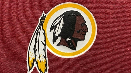 Latest development in potential new name for Washington Redskins