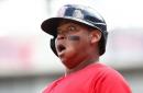 Daily Red Sox Links: Rafael Devers, Andrew Benintendi, Brock Holt