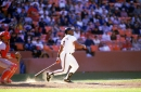 On this date, 1988: Giants score a San Francisco-record 21 runs