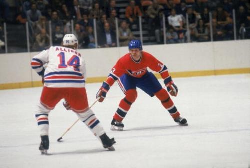 New York Rangers One Hit Wonders