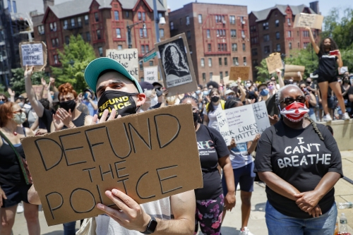 Your View by Newt Gingrich: Pennsylvania politicians need to forget about defunding the police