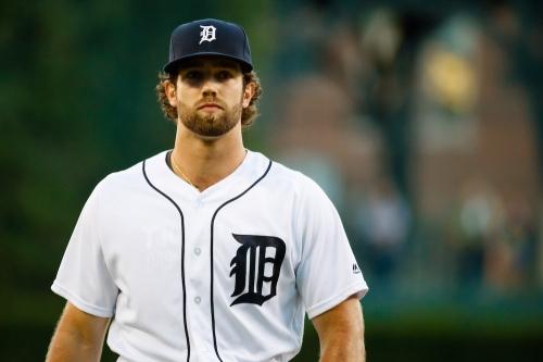 Detroit Tigers place Daniel Norris on Injured List
