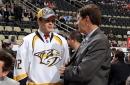 Today in Hockey History: David Poile Becomes Nashville Predators GM