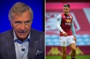 Graeme Souness slammed for 'bitterness' towards Man United target Grealish