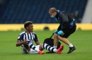 Bilic delivers injury update on West Brom winger Diangana