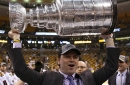 Blackhawks demote Norm Maciver from assistant GM to VP of player personnel amid hockey operations changes