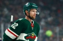 2019-20 Player Review: Staal is still the Wild's best center