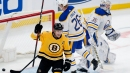 NHL Highlights Apr. 16