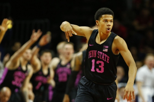 Rasir Bolton Makes Bold Claims About Pat Chambers and Penn State