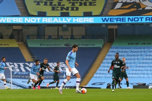 John Stones opens up on Man City injury frustrations