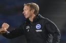 Graham Potter challenges Brighton to learn from errors against Liverpool