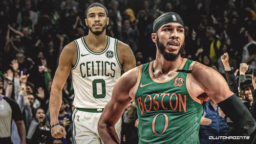 Celtics' Jayson Tatum reveals a huge risk involved in NBA restart for guys like him