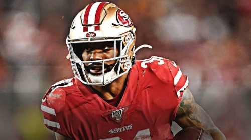 More details about 49ers' Raheem Mostert's contract demands