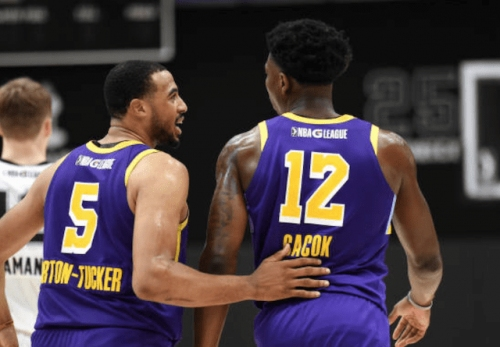 Frank Vogel Plans To Play All 17 Lakers During Scrimmages, Seeding Games