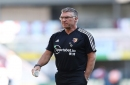 Nigel Pearson refuses to put points target on Watford run-in