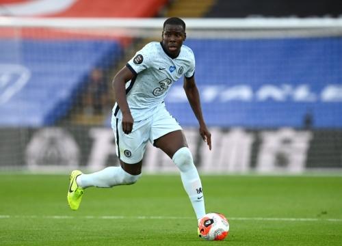 Tottenham confident of sealing transfer of Chelsea defender Kurt Zouma