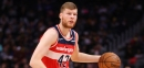 NBA Rumors: Should The Milwaukee Bucks Consider Targeting Davis Bertans In 2020 Free Agency?