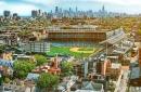 Cubs announce 2021 regular season schedule