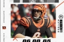 Madden 21 rookie QB ratings revealed