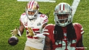 49ers' Richard Sherman rips NFL for postgame distancing guidelines