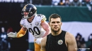 Steelers' T.J. Watt isn't worried about having no fans in the stands this season