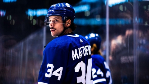 Conditioning and defence will be priority for Maple Leafs during training camp