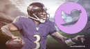 Ravens' Robert Griffin III sends out an interesting tweet about the NFL preseason