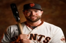SF Giants' Darin Ruf keeps slugging after chance to play overseas falls through