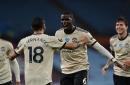 Man Utd ratings vs Aston Villa: Fernandes and Anthony Martial impress