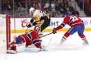 Links: How far can Carey Price take the Canadiens?