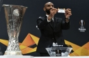 Europa League draw LIVE Manchester United to learn opponents