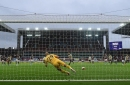 Aston Villa legend Paul McGrath slams Manchester United penalty decision