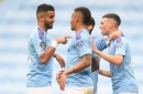 Man City morning headlines as another record tumbles to Guardoila's men