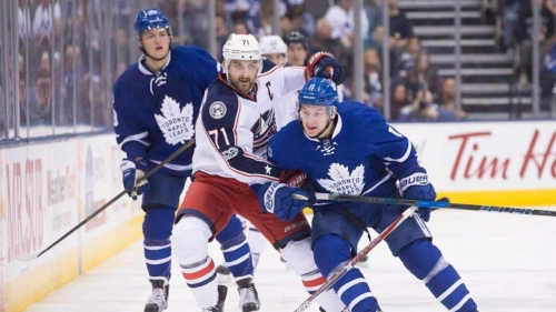 Maple Leafs cannot afford to have slow start against Blue Jackets